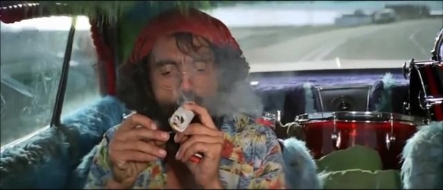 Cheech and Chong ) ( Classic Movie )