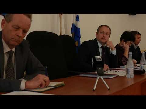 Совет депутатов 17.10.18