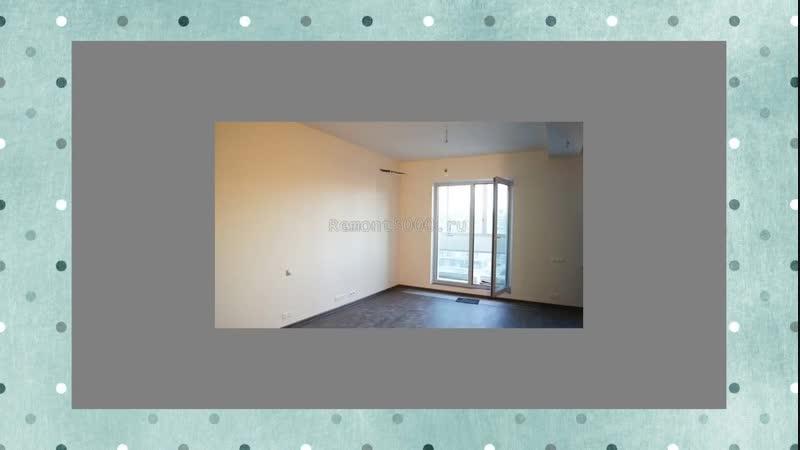 Наша команда ремонтирует 40 квартир ежегодно