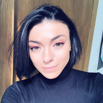 Анжелика Мнацаканян