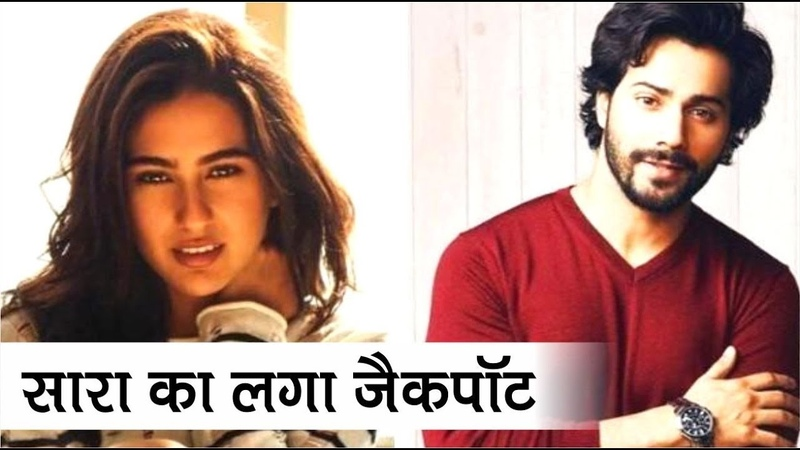 Sara Ali Khan Ki Lagi Lottery Release Se Pehle Mil Rahi Hai Badi Filmein | Simbaa