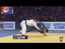 European Judo Championships Warsaw 2017 Final -100kg MAMMADOV Elkhan (AZE) vs. MARET Cyrille (FRA)