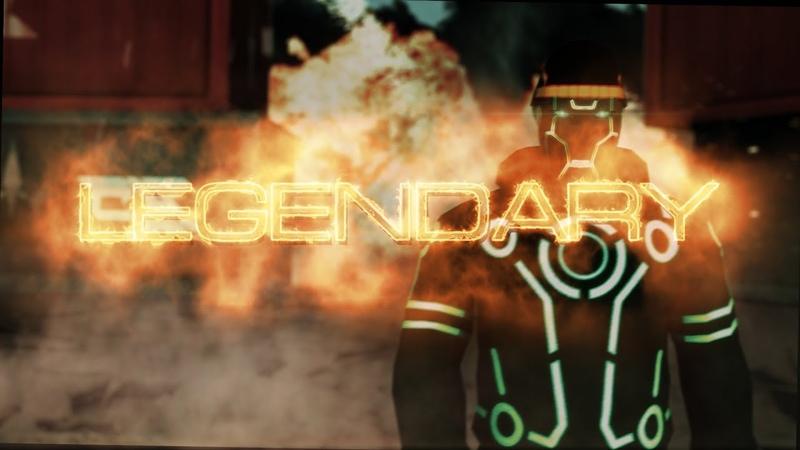 LEGENDARY | Frag-Movie | Contra CIty