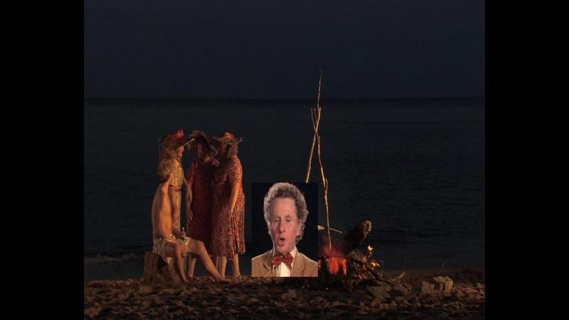 Чемоданы Тульса Люпера, часть 3: Из Сарка до конца {The Tulse Luper Suitcases. Part 3 - From Sark to the Finish, 2004} 480