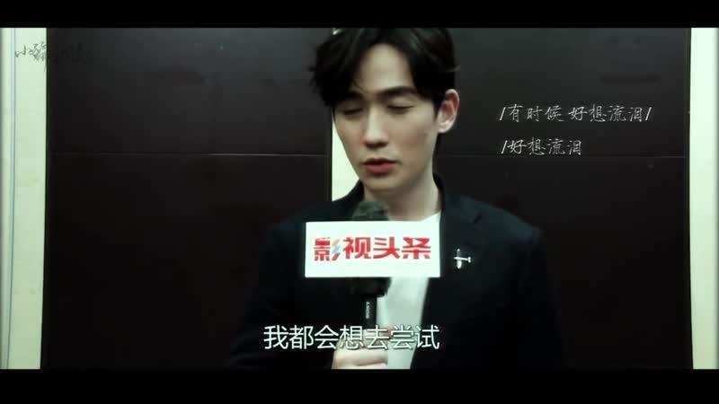 ZhuYilong 0416生日快乐 BGM: 干杯五月天 来自小骗子阿麦乙 - 微博