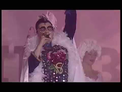 Верка Сердючка. Я рождена для любви. Концерт в Алматы. 2005 г.