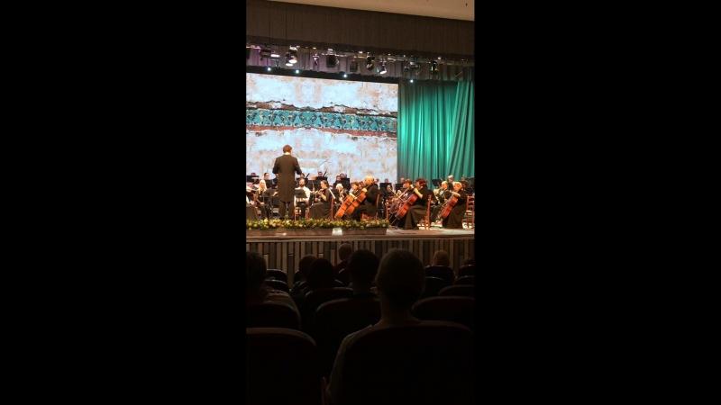 Сергей Прокофьев фестиваль русской музыки в Пскове