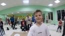 Школа брейк данса Нижний Новгород SERIOUS DANCE SCHOOL - СТИМУЛЯТОР 9 - от 10 лет Финалы