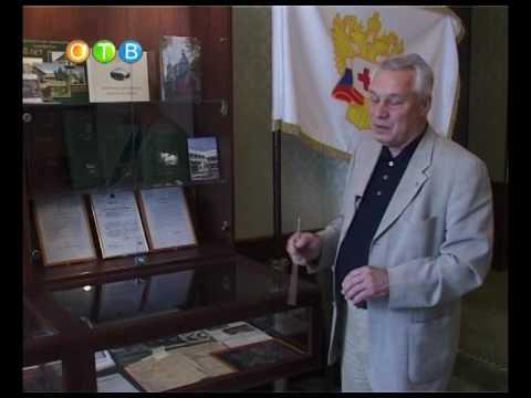 Историческое прошлое санатория «Барвиха».wmv