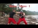 Уроки Филиппинского Бокса Первое Mano Mano Panantukan