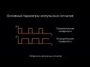 4 1 6 Параметры импульсных сигналов