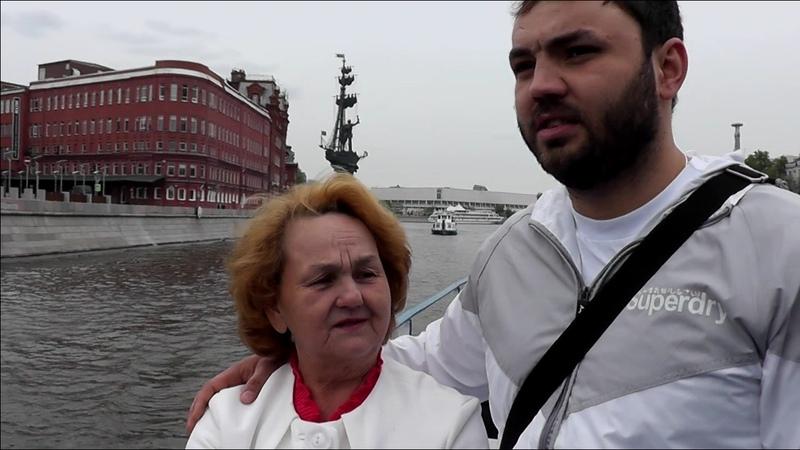 ДОМ-2 Город любви 3652 день Вечерний эфир (10.05.2014)