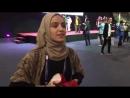 представительницу Ирака Wizhdan говорит о ЕХО