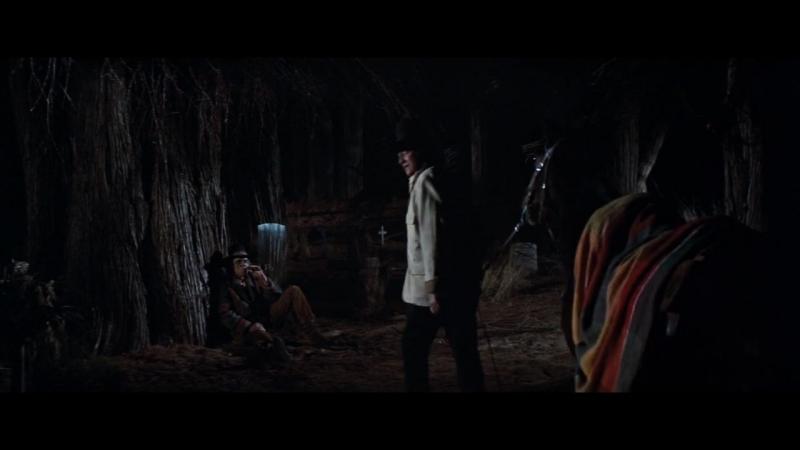 Cahill U.S. Marshal Жестяная звезда (1973)