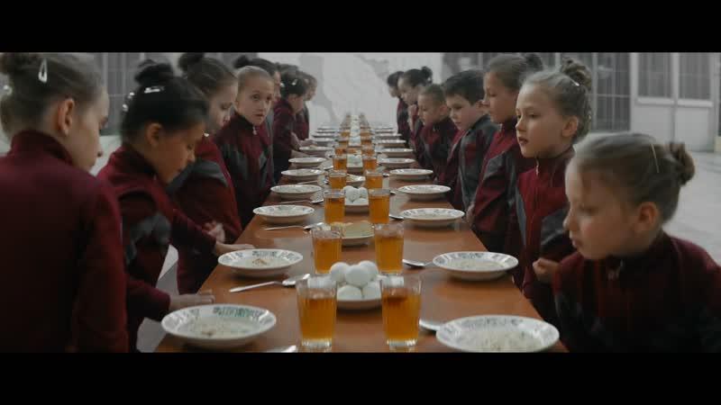 Фрагмент из фильма Лёд (2018).