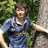Анкета Андрей Степанов