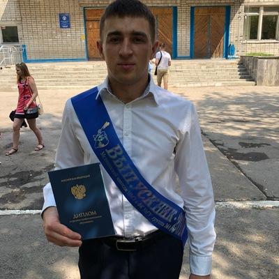 Ильнар Шареев