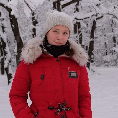Елизавета Терехова