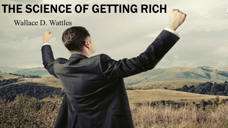 Learn English Through Story The Science of Getting Rich by Wallace D Wattles