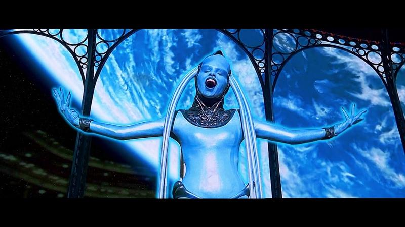 Farfacid - La Diva (Vème Element)