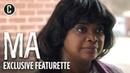 Ma Octavia Spencer Breaks Down Her Creepy Character
