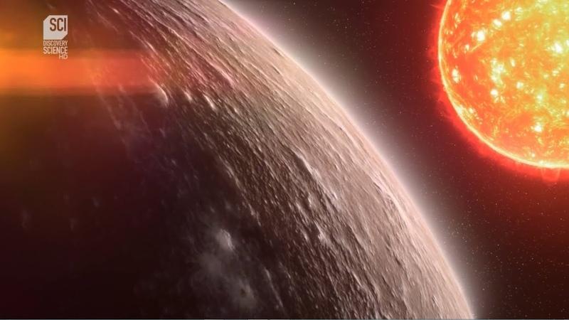 Как устроена Вселенная - Неизвестный Меркурий (Secret History of Mercury) [6 сезон, 6 серия]