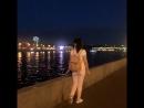 Ночная прогулка 🚶♀️