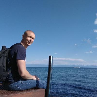 Антон Мещеряков