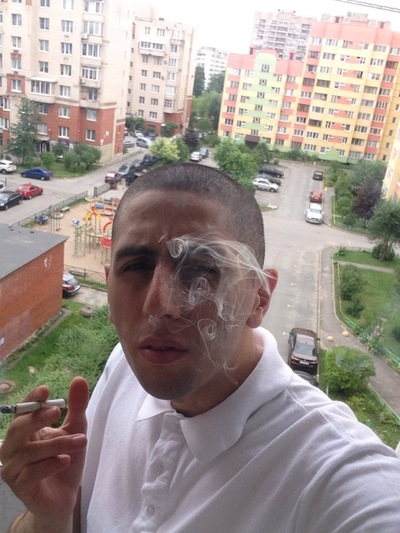 Рубен Саркисян