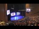 [14.05.2018 г. Москва] KBEE 2018 - ожидание церемонии открытия (клип NCT 127 Cherry Bomb)