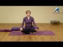Saddle Pose Yoga Variations with José de Groot