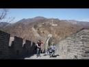 Hang Drum Violin on the Great Wall _ Hang in Balance _ Beijing - China