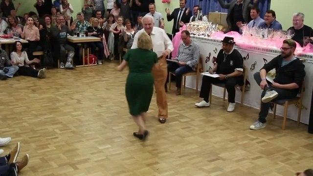 Hydrargyrum Dance