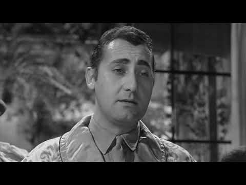 Уличный регулировщик (Италия, 1960) комедия, Альберто Сорди, Витторио Де Сика, советский дубляж