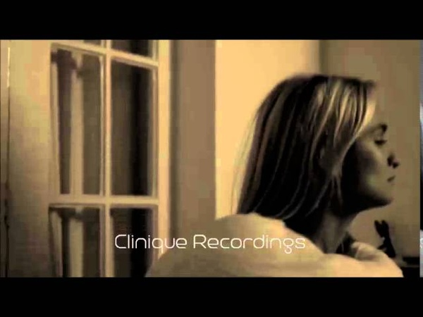 Emi Galvan - You Never (Original Mix)[Clinique Recordings]