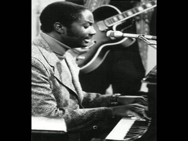 Donny Hathaway The Ghetto live