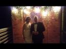 Видеоотзыв от Александра и Анжелики 07.07.2018