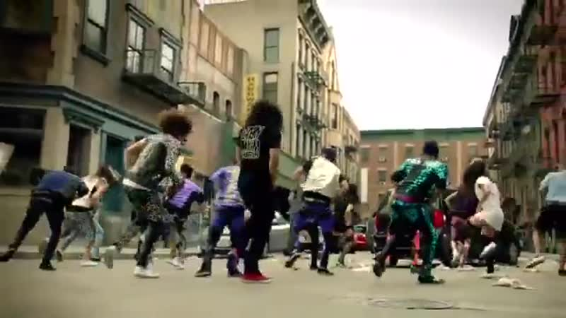 Party Rock Anthem Just Add Water