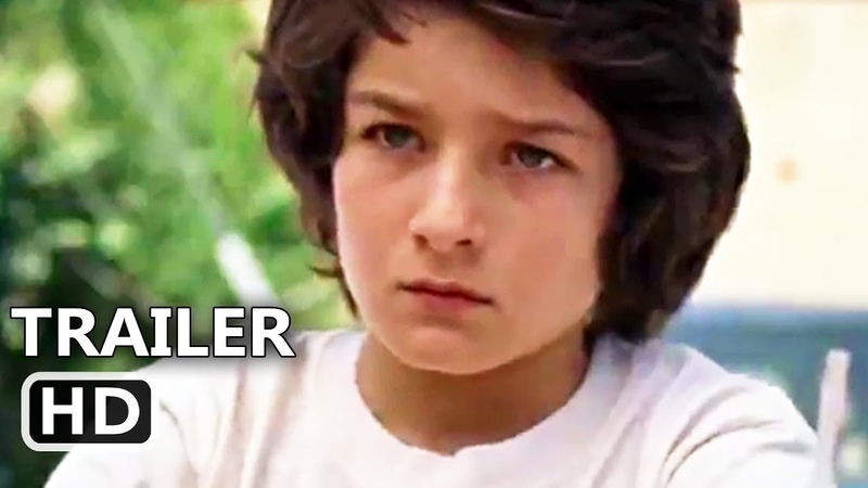MID90S Trailer 2 (NEW 2018) Jonah Hill Teen Movie HD