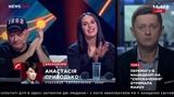 Анастасия Приходько высказалась о скандале с отбором на Евровидение-2019 от Украины 24.02.19
