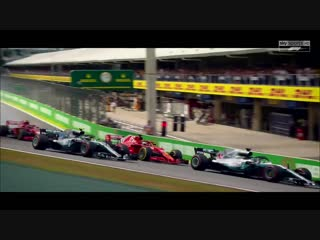 F1 2018. Season Review [Sky Sports]