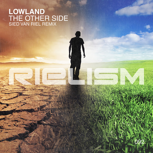 Lowland альбом The Other Side (Sied van Riel Remix)