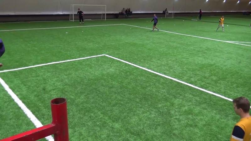 Кристал Пэлас - Уотфорд - 1-5 (полный матч)