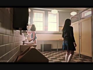 alice smith & hermione gomez