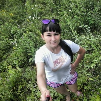 Елена Гареева