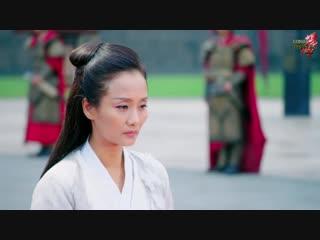 [Lunas Hunters] Легенда о принцессе-шпионке / Princess Agents 23/58