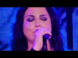 Evanescence with Full Orchestra Across The Universe @ Jones Beach Theater 8,11,18
