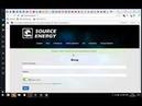 РЕГИСТРАЦИЯ личного кабинета ЛК компании Source Energy® для покупки Мегаватт Контрактов