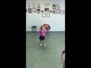 Малышки Dance Castle💃💃💃