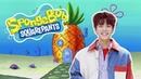 Stray Kids SpongeBob SquarePants Fanmade Opening SpongeBob SquarePants Parody